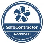 Safe Contractor Accredited