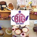 The Big Tea Cosy Charity Event