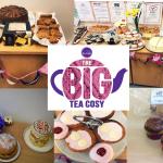 The Big Tea Cosy Charity Event