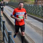 Construction Manager, Garry Godsall, set to run the 2017 Virgin Money London Marathon for the Royal British Legion