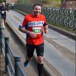 Construction Manager, Garry Godsall, set to run the 2017 Virgin Money London Marathon for the Royal British Legion