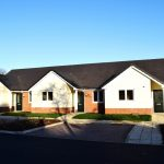 Gower Court, Oswestry
