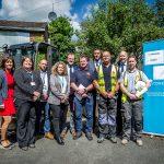 Waterworks Lane, Press Release