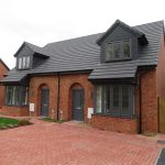 Completion of 5 Dwellings at Longley Avenue