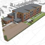 New Development with Citizen - 30 Apartments in Coventry