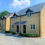 Completion at Station Road, Ardley