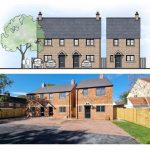 Completion at Gerardsfield Road