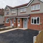 First of Three Developments Complete for Watmos Community Homes