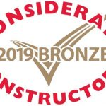 Considerate Constructors Scheme Award