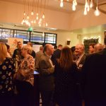 Annual Christmas Drinks Event