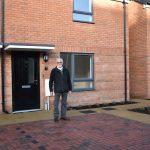 Nodens Mews, Leominster - Veteran Self Build Scheme