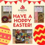 Easter Festivities