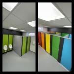 Kingsland Primary School - Toilet Refurbishment
