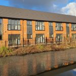 Completion of 28 Dwellings in Stoke on Trent